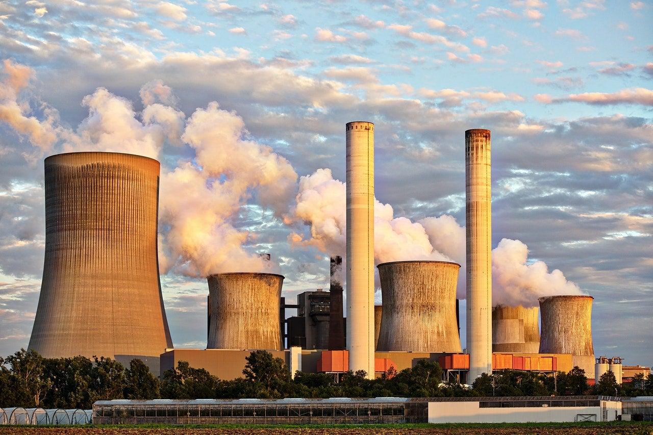 O uso de gás natural é excessivo para atender aos objetivos do Acordo de Paris?