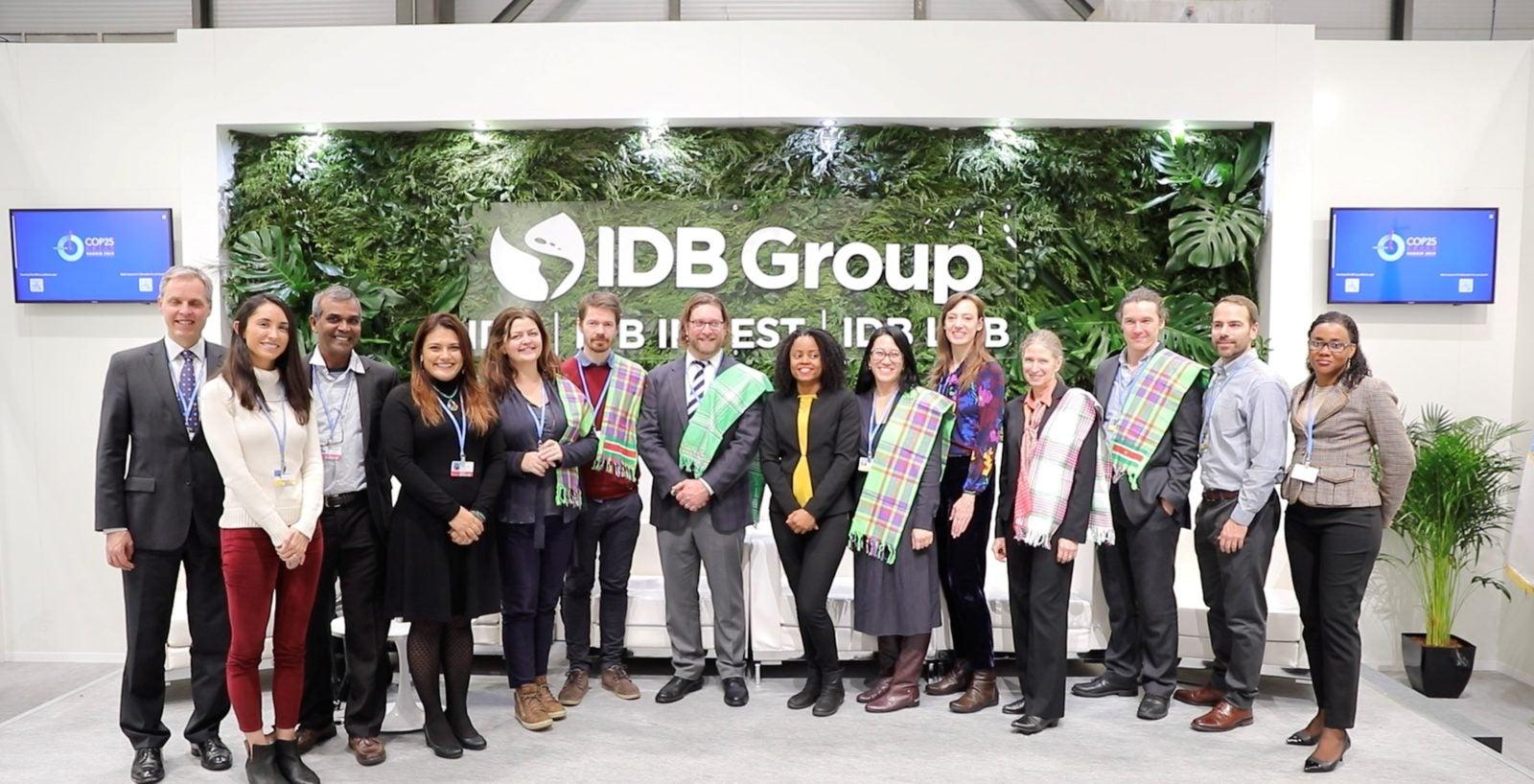 NDC Invest y ambición climática: ¿Cómo Surinam mejoró su NDC?