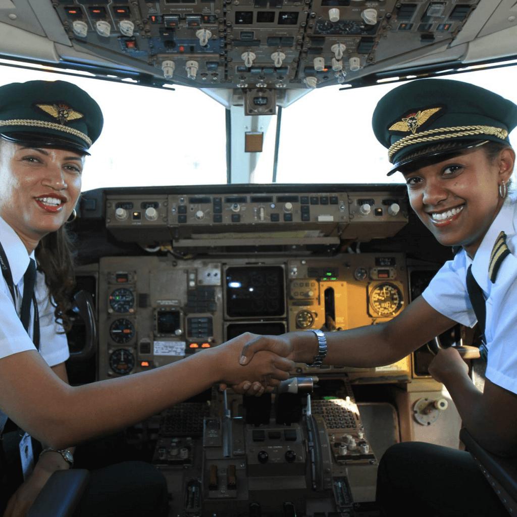 El Sector Turismo: Clave para lograr la igualdad de género