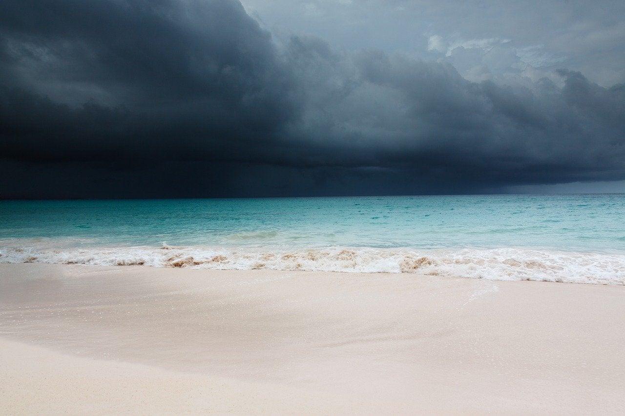 El coronavirus es devastador. Un huracán de categoría 5 también. ¿Qué pasa si ocurren ambos al mismo tiempo?