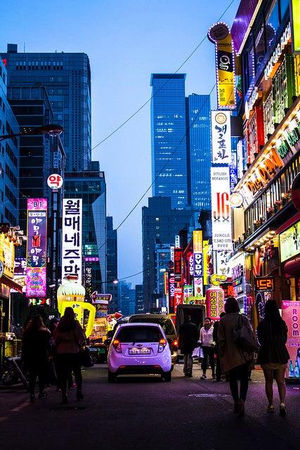 3 claves para emular el ejemplo de formación técnica de Corea