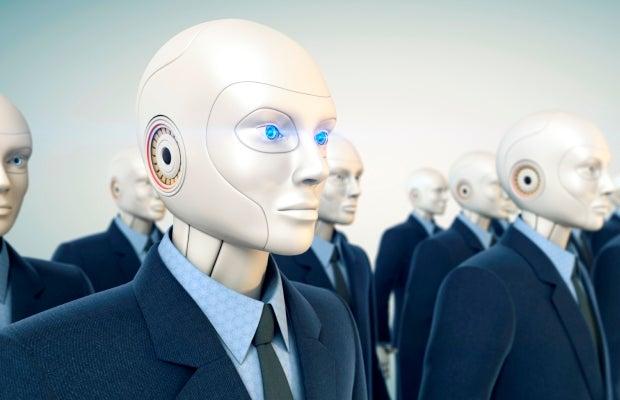 ¿Te quitará un robot tu próximo trabajo?