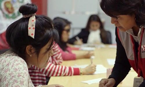 La VUPE y su contribución al empleo formal de los jóvenes