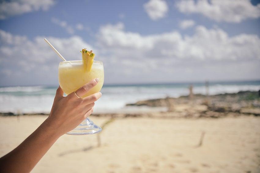 Cinco hechos para reflexionar sobre las vacaciones
