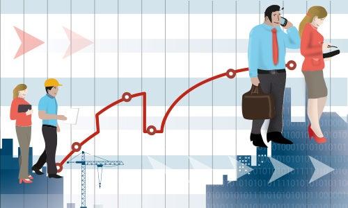¿Por qué necesitamos empleos para crecer?