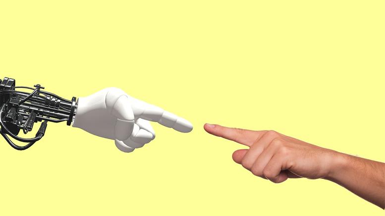 Robots en el trabajo: ¿quién podrá defendernos?