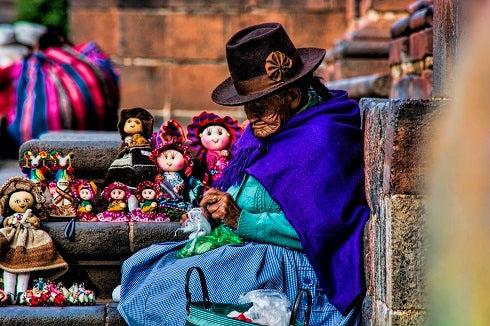 Recursos de big data sobre pensiones de América Latina y el Caribe