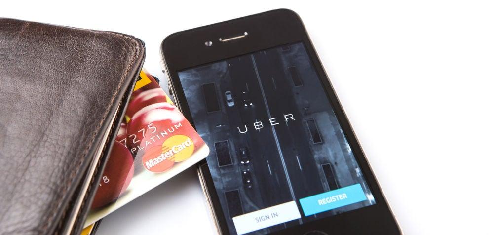 Ahorrar en tiempos de Uber