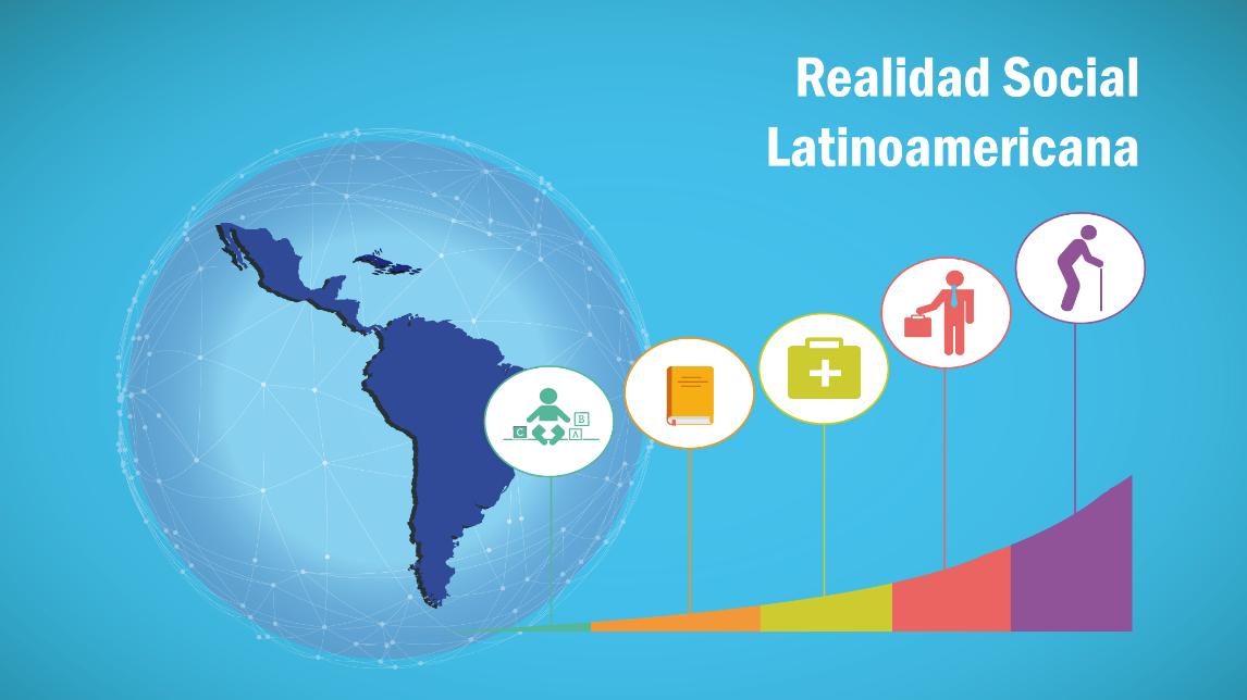 ¿Cuál es la realidad social latinoamericana? Nuestro nuevo MOOC te enseña