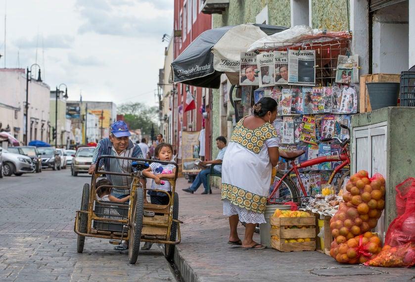 ¿Por qué es tan baja la calidad de losempleos en América Latina y el Caribe?