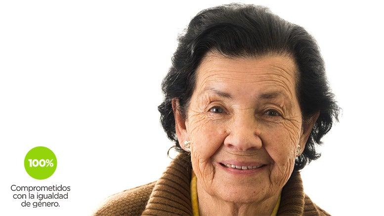 ¿Existe una brecha de género en las pensiones?
