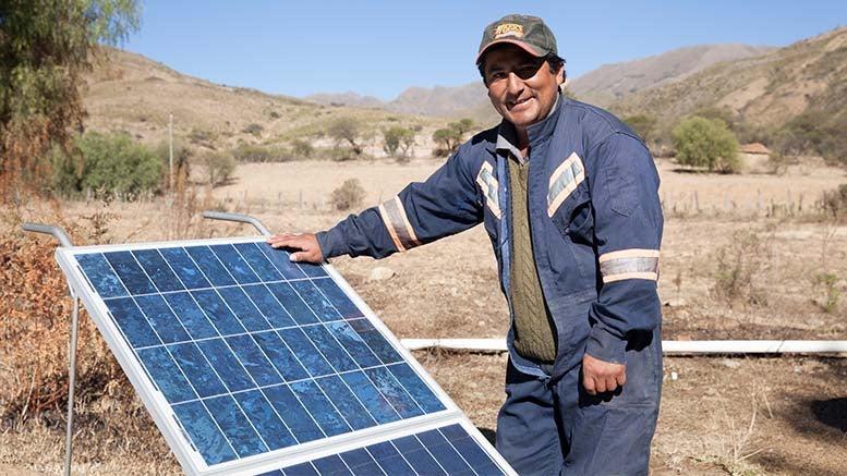 ¿Qué habilidades necesitas para trabajar en la economía verde?