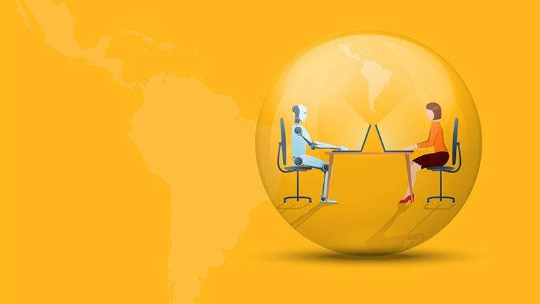 ¿Cómo será el futuro del trabajo en América Latina y el Caribe?