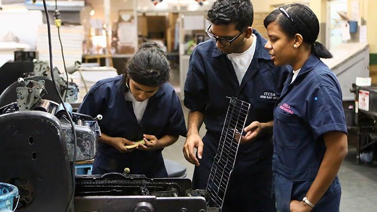 El desafío del empleo juvenil y la promesa de los aprendices en México