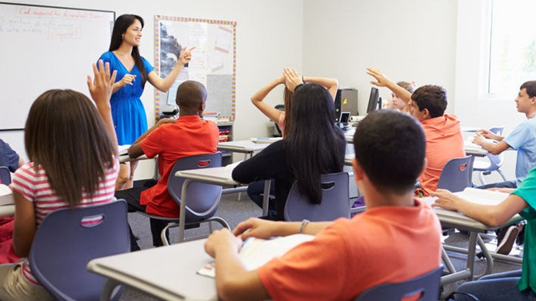 ¿Cómo ayudar a los jóvenes a lograr sus sueños educativos y laborales?