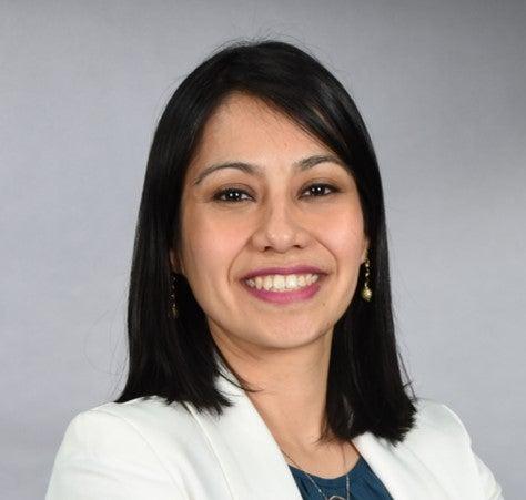 Stephanie González Rubio