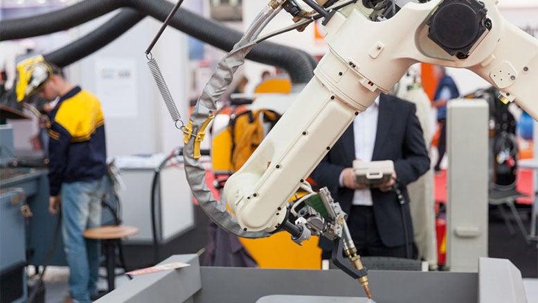 ¿Están las nuevas tecnologías reemplazando a los trabajadores?