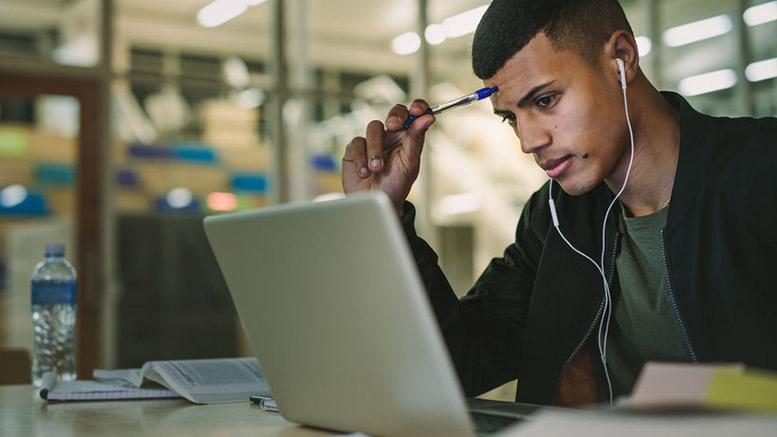¿Estamos listos para aprender en línea? Reflexiones sobre equidad en torno al coronavirus