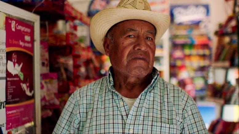 El reto de hacer fácil el ahorro: un experimento  en las pequeñas tiendas de México