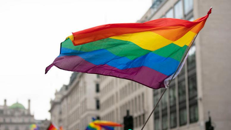 personas LGBTQ+