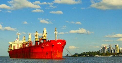Si te dijeran que los puertos de América Latina y el Caribe son tan ineficientes como los africanos, ¿lo creerías?