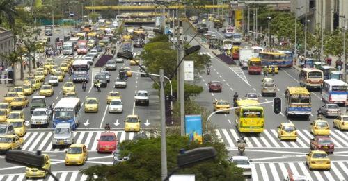 Por un sector de transporte más inclusivo