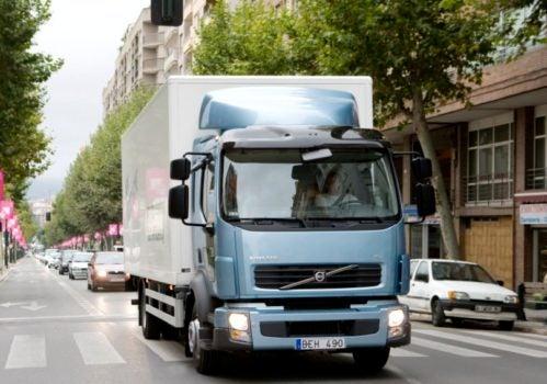 ¿Te gustan los camiones?