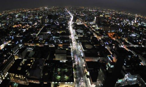 La expansión urbana en México y la movilidad sostenible