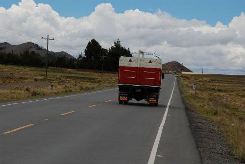 Colombia, ejemplo de desarrollo en logística de cargas