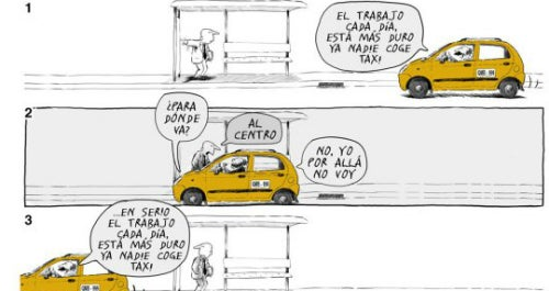 'Willingness to Pay' en Bogotá