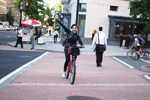 Sobreviví al desafío de 'Bike to Work' (III)