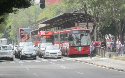 Evaluación de impacto en el transporte, el momento de la verdad
