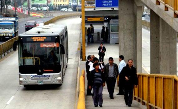 5 campañas contra el acoso en el transporte público