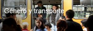 Género y transporte