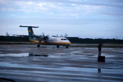Tres ideas que avalan la política de cielos abiertos en el Caribe