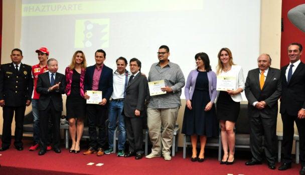 Los ganadores de Proyecto Luz Amarilla
