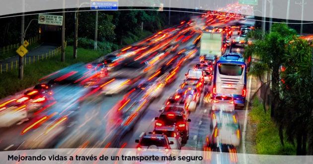 Descubra o que funciona (e o que não) na segurança rodoviária