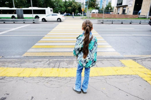 We are All Pedestrians: Lessons Learned from the Pedestrian Safety Forum