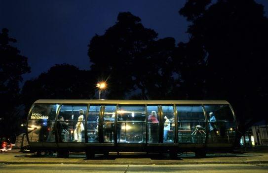 La movilidad sostenible del futuro en las ciudades latinoamericanas