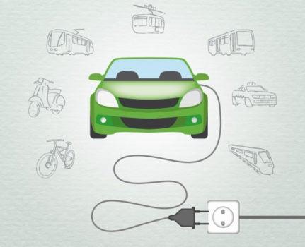 El futuro de los vehículos eléctricos en América Latina