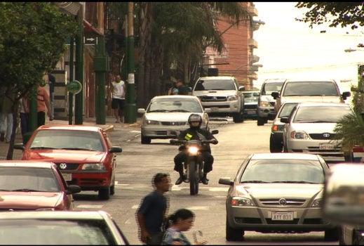 Por qué Asuncion necesita apostar por nuevo modelo de transporte público