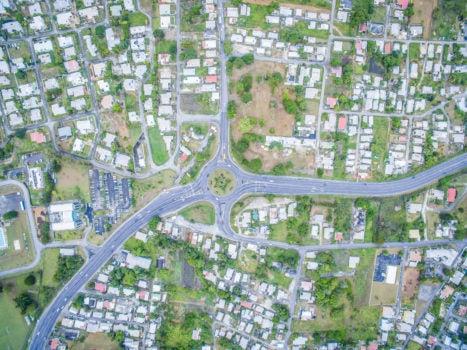 Cómo adaptar el transporte interurbano al cambio climático