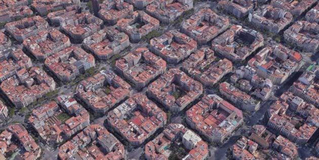 Supermanzanas: una distribución eficiente del transporte en las ciudades