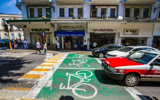 ¿Cuál es el futuro de la movilidad en América Latina y el Caribe?