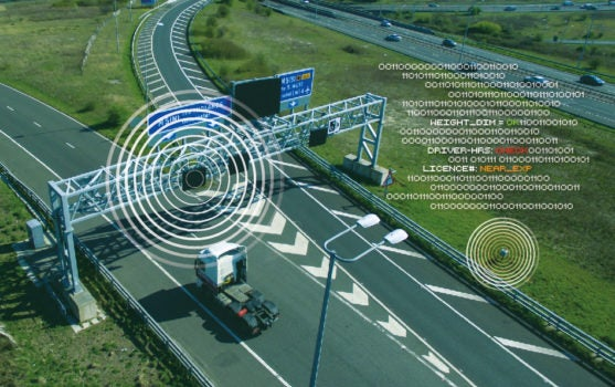 Big Data and ITS for improving the governance of road freight transport