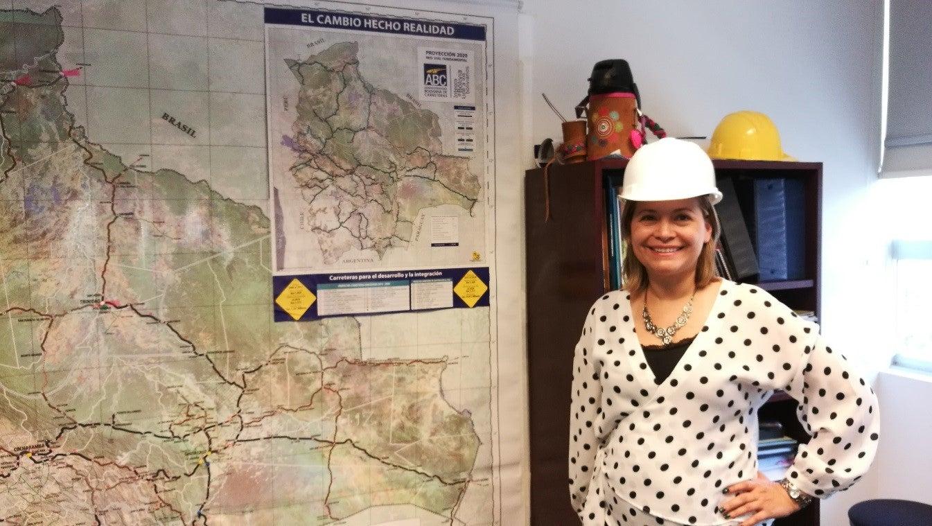 la vida en movimiento- Shirley Cañete