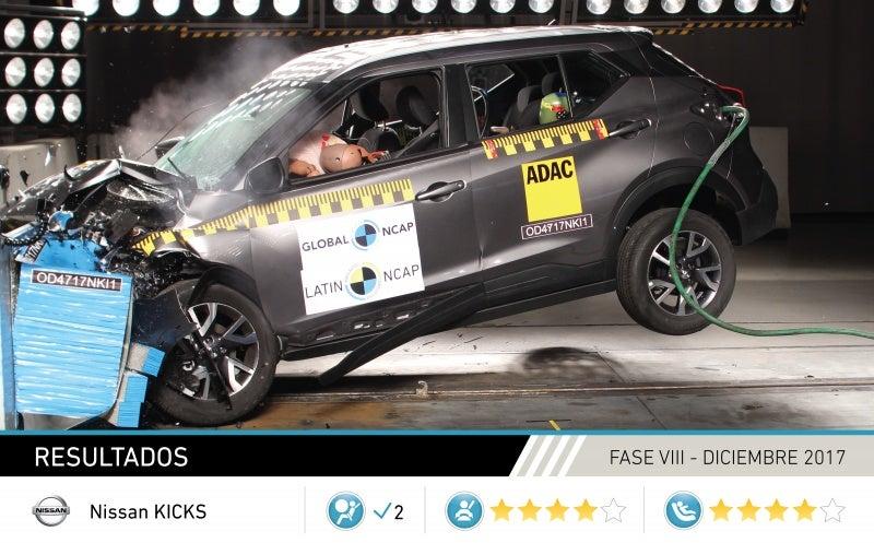 vehiculo seguro