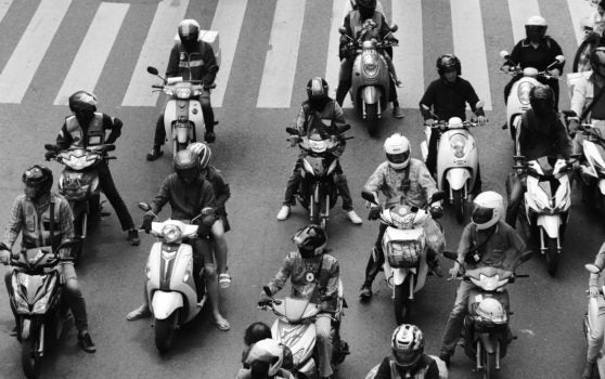 Motos: ¿una amenaza o una alternativa?