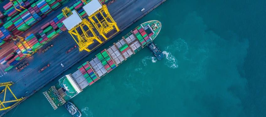 Short-sea shipping: A solution to Caribbean logistics