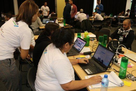 HackAmericas 2018: ingenio y tecnología atacan el transporte de Santo Domingo
